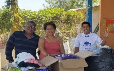 Solmar Foundation Efforts